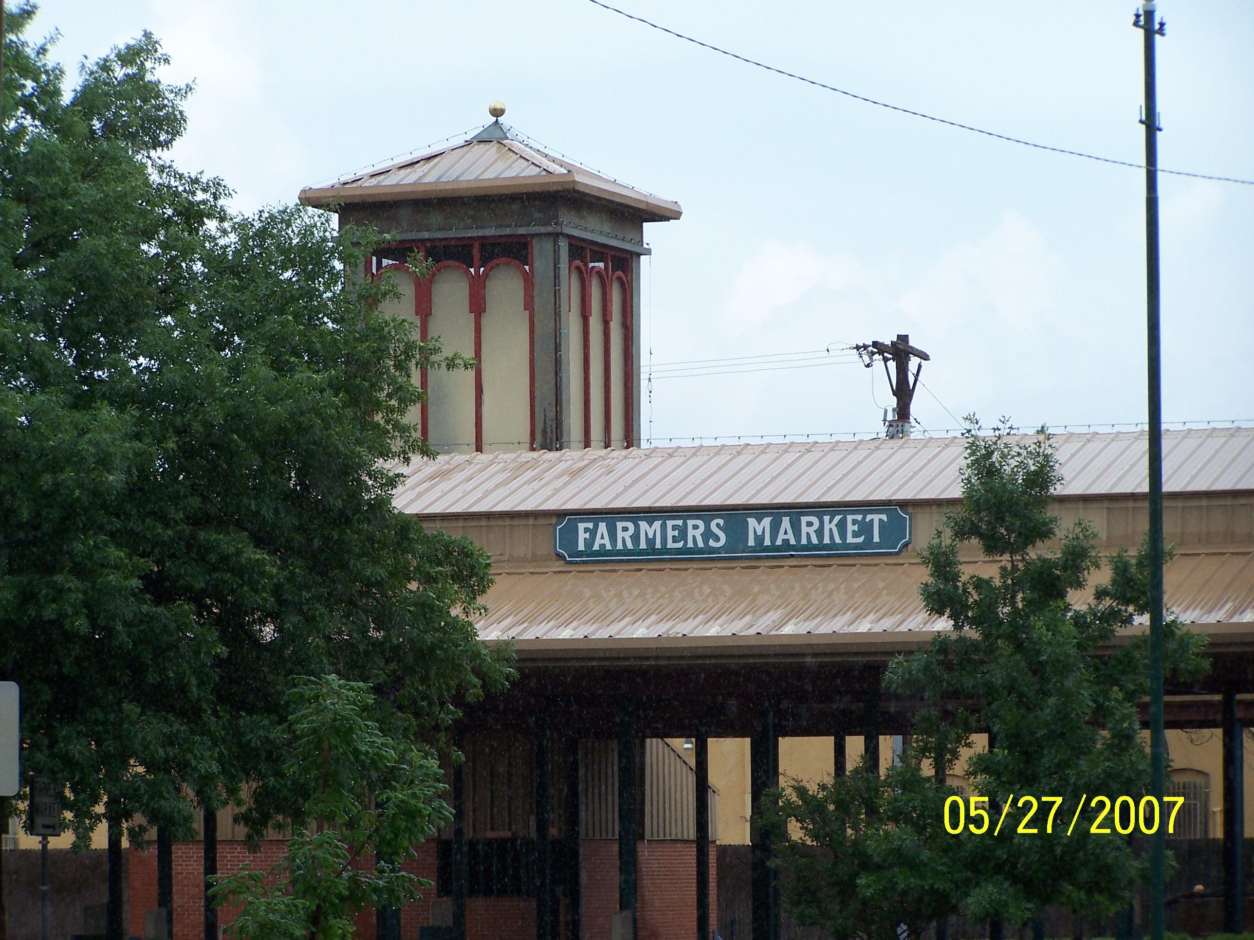 Wichita Falls Farmers' Market